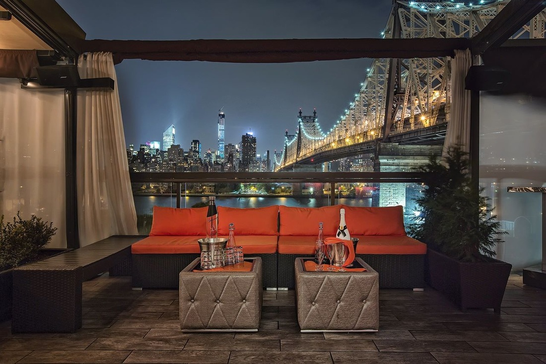 Nyc Penthouses For Parties Fridays Penthouse808 Wwwnyceclubscom
